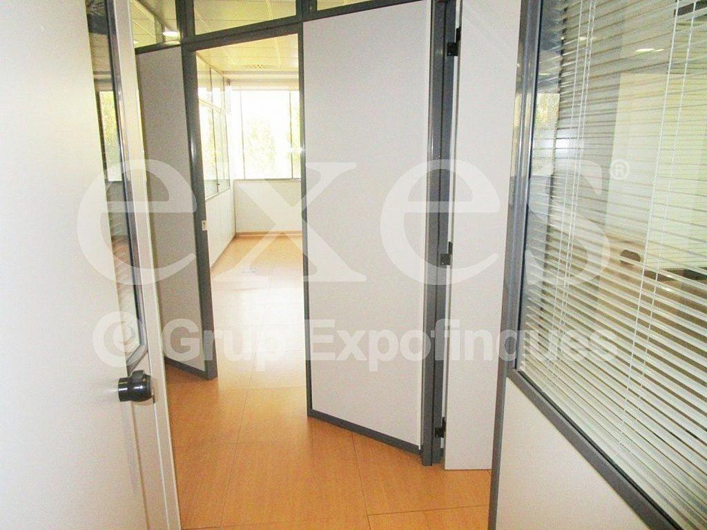 Oficina en alquiler en Sant Cugat del Vallès - 411394301