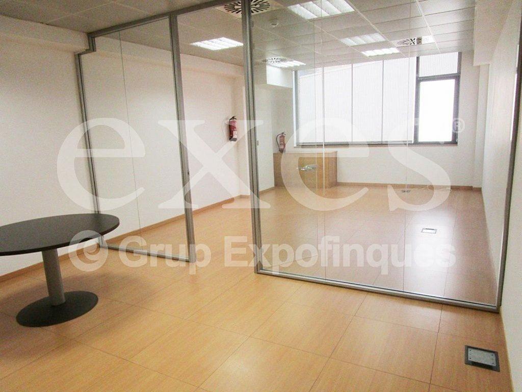 Oficina en alquiler en Sant Cugat del Vallès - 411394307