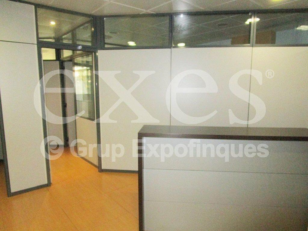 Oficina en alquiler en Sant Cugat del Vallès - 411394337