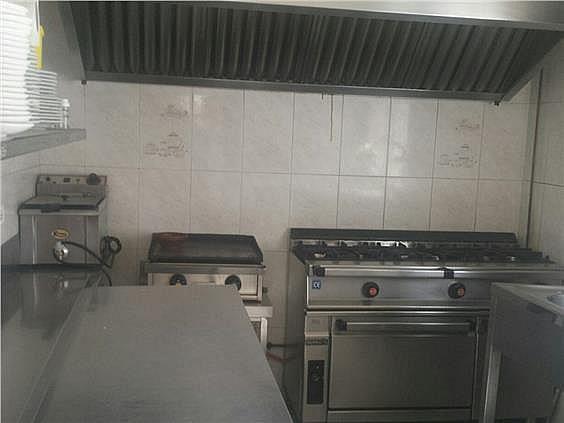 Local en alquiler en Guadarrama - 324629836