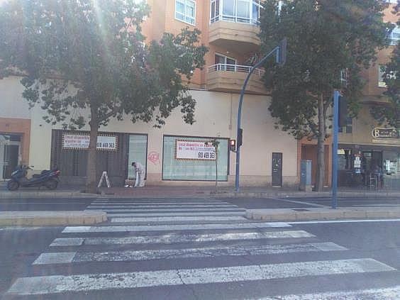 Local en alquiler en calle Orihuela, Florida Baja en Alicante/Alacant - 330830051