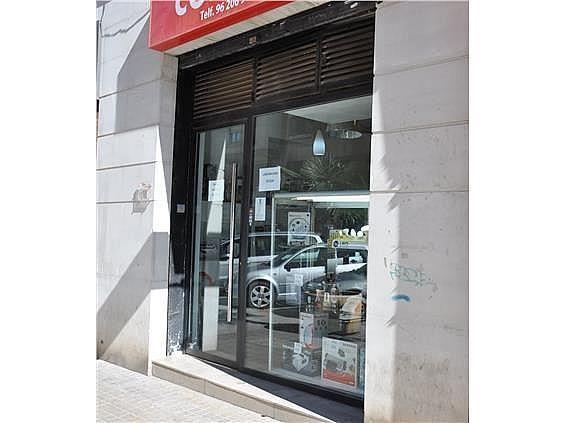 Local en alquiler en Arrancapins en Valencia - 325338738