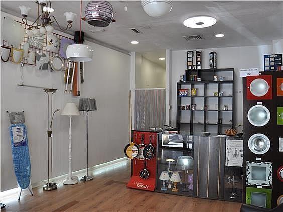 Local en alquiler en Arrancapins en Valencia - 325338741