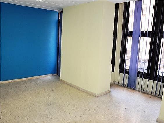 Oficina en alquiler en Russafa en Valencia - 325341036