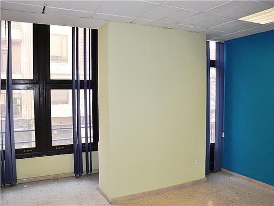 Oficina en alquiler en Russafa en Valencia - 325341042