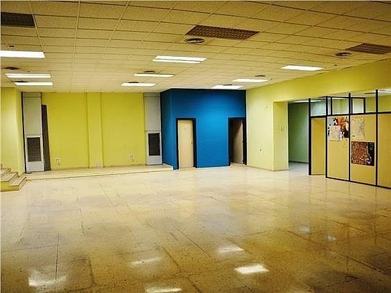 Oficina en alquiler en Russafa en Valencia - 325341060