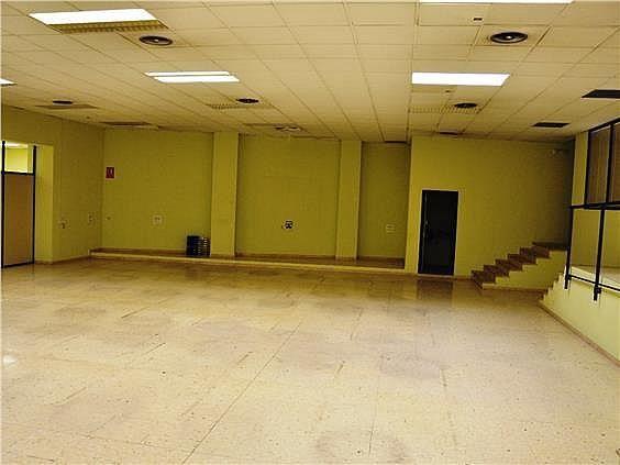 Oficina en alquiler en Russafa en Valencia - 325341063