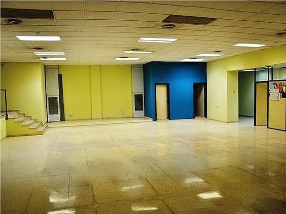 Oficina en alquiler en Russafa en Valencia - 325341072