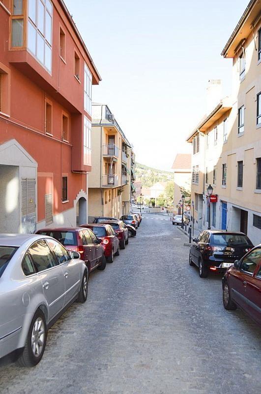 Dúplex en alquiler en calle San Francisco, San Lorenzo de El Escorial - 329906034