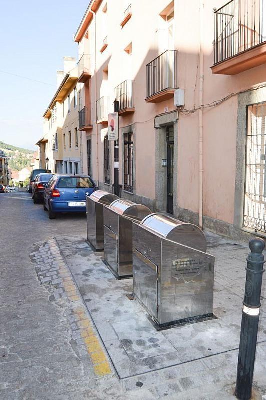 Dúplex en alquiler en calle San Francisco, San Lorenzo de El Escorial - 329906037