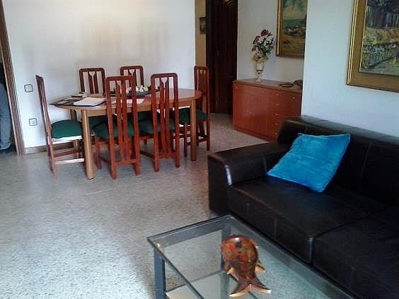 Piso en alquiler en calle Maresme, Sant Cebrià de Vallalta - 326315356