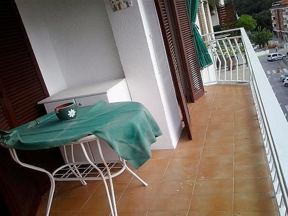 Piso en alquiler en calle Maresme, Sant Cebrià de Vallalta - 326315359