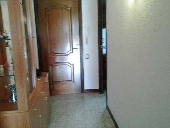 Piso en alquiler en calle Maresme, Sant Cebrià de Vallalta - 326315395