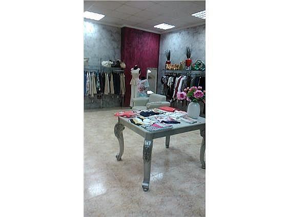 Local en alquiler en calle Idelfonso Fierro, Puçol - 326782855