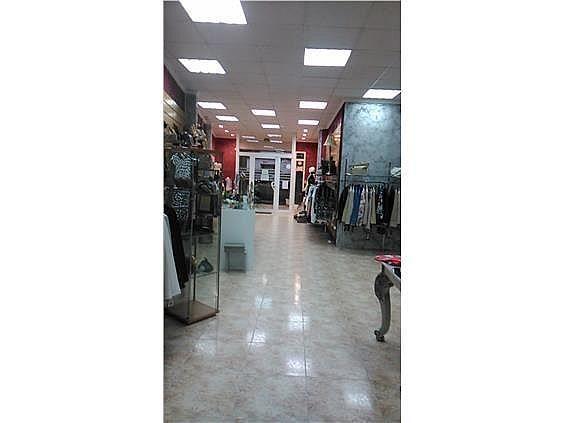 Local en alquiler en calle Idelfonso Fierro, Puçol - 326782858