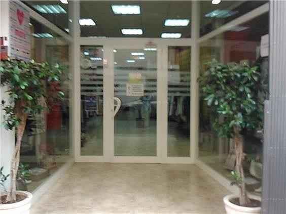 Local en alquiler en calle Idelfonso Fierro, Puçol - 326782861