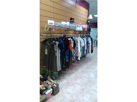 Local en alquiler en calle Idelfonso Fierro, Puçol - 326782864