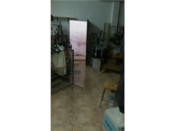 Local en alquiler en calle Idelfonso Fierro, Puçol - 326782876
