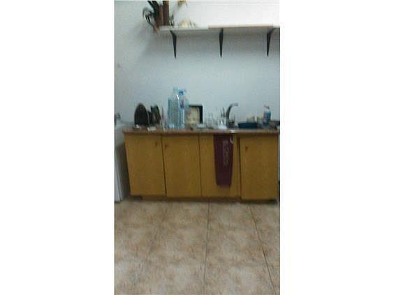 Local en alquiler en calle Idelfonso Fierro, Puçol - 326782882