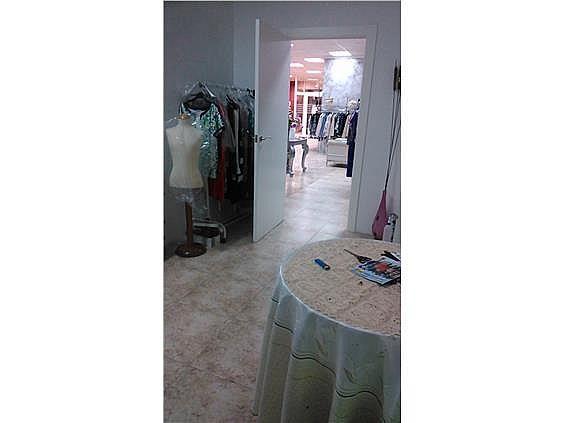 Local en alquiler en calle Idelfonso Fierro, Puçol - 326782885