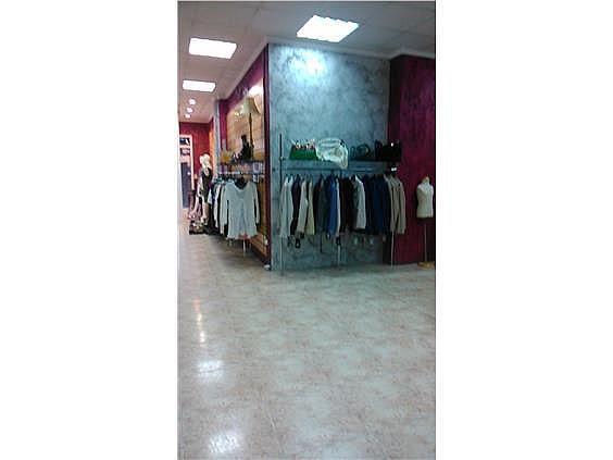 Local en alquiler en calle Idelfonso Fierro, Puçol - 326782888