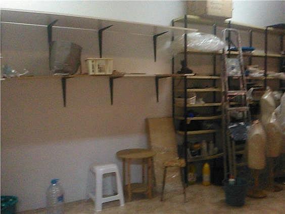 Local en alquiler en calle Idelfonso Fierro, Puçol - 326782903