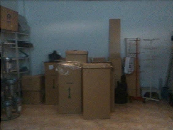 Local en alquiler en calle Idelfonso Fierro, Puçol - 326782912