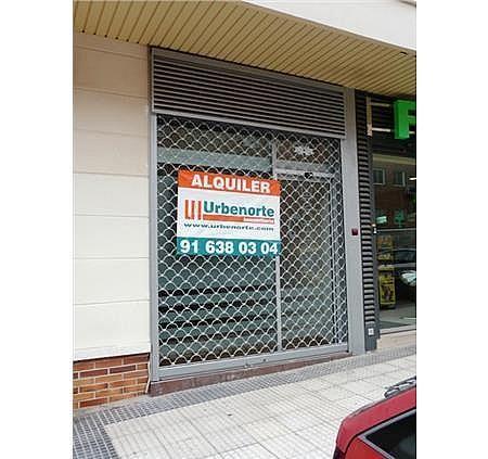 Local en alquiler en calle Puerto de Los Leones, Majadahonda - 326778907