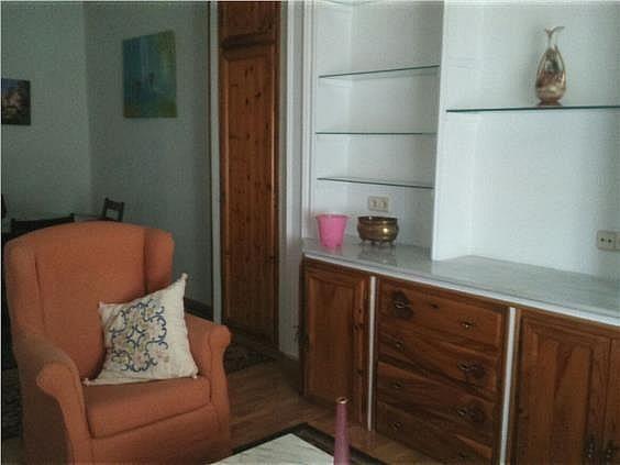 Piso en alquiler en calle Toledo, San Isidro en Getafe - 330818681