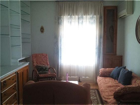 Piso en alquiler en calle Toledo, San Isidro en Getafe - 330818696
