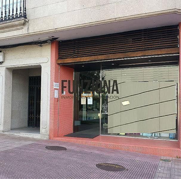 Foto1 - Local comercial en alquiler en Pontevedra - 324895143