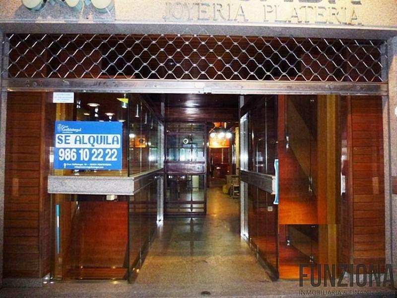Foto2 - Local comercial en alquiler en Pontevedra - 324900141