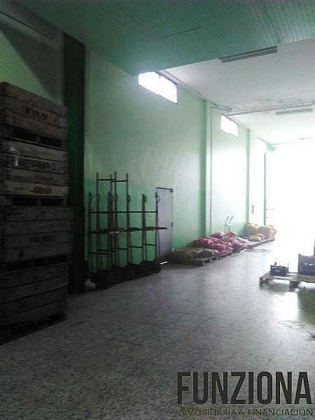 Foto1 - Nave industrial en alquiler en Pontevedra - 324900864
