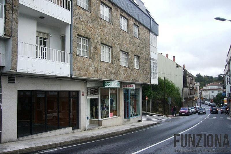 Foto1 - Local comercial en alquiler en calle Avda Pontevedra, Pontevedra - 324904254