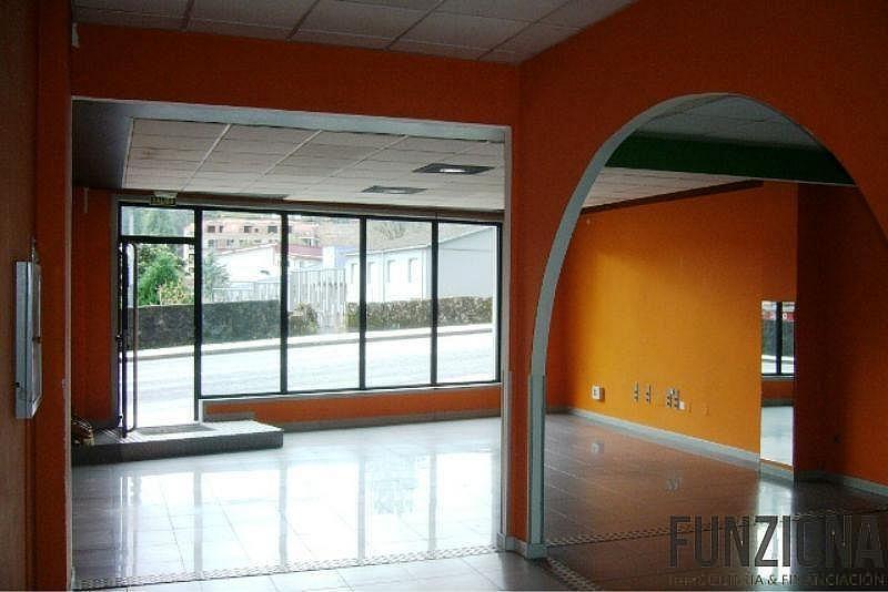 Foto3 - Local comercial en alquiler en calle Avda Pontevedra, Pontevedra - 324904260