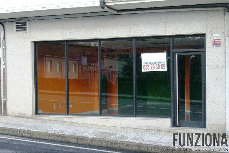Foto7 - Local comercial en alquiler en calle Avda Pontevedra, Pontevedra - 324904272