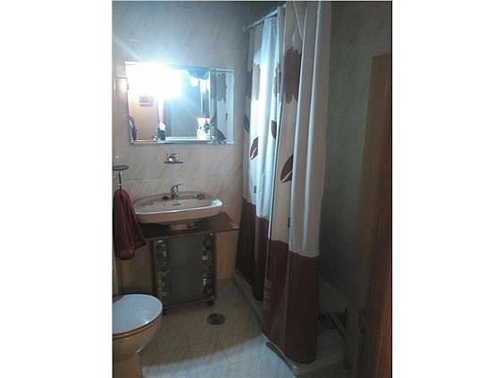 Piso en alquiler en calle Boixareu Rivera, Guadalajara - 326306142