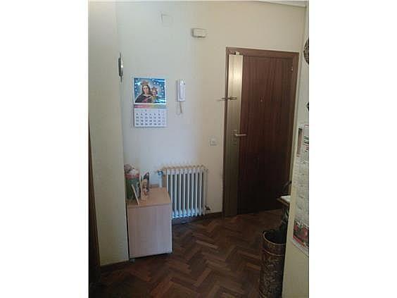 Piso en alquiler en calle Boixareu Rivera, Guadalajara - 326306151