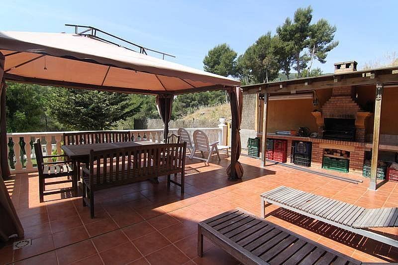 Chalet en alquiler en calle De la Sentiu, La Sentiu en Gavà - 398141185