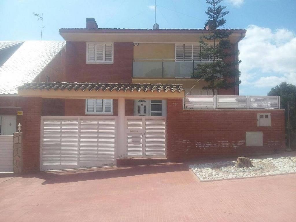 Chalet en alquiler en calle De la Sentiu, La Sentiu en Gavà - 398141188