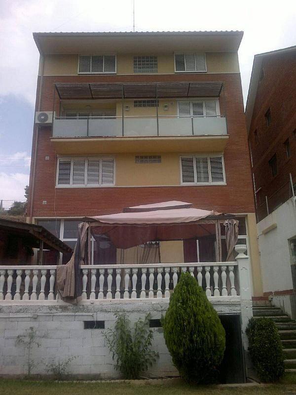 Chalet en alquiler en calle De la Sentiu, La Sentiu en Gavà - 398141191