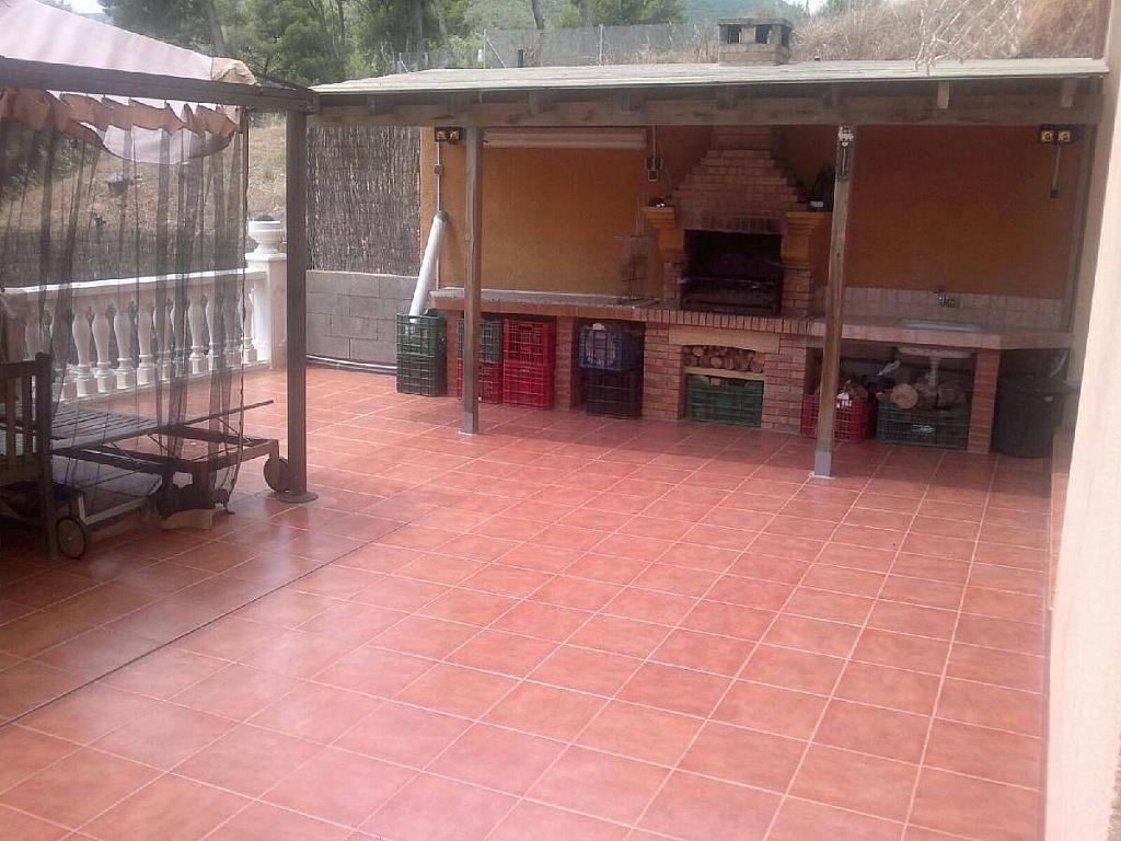 Chalet en alquiler en calle De la Sentiu, La Sentiu en Gavà - 398141197