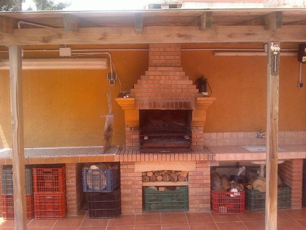 Chalet en alquiler en calle De la Sentiu, La Sentiu en Gavà - 398141200