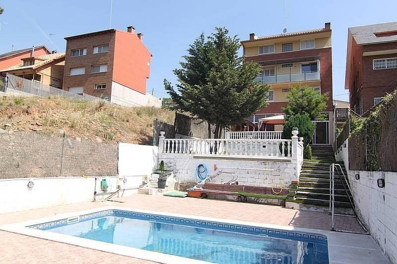 Chalet en alquiler en calle De la Sentiu, La Sentiu en Gavà - 398141206