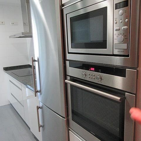 Imagen del inmueble - Piso en alquiler en calle Norte Avda Castilla León Plantío, Burgos - 326298899