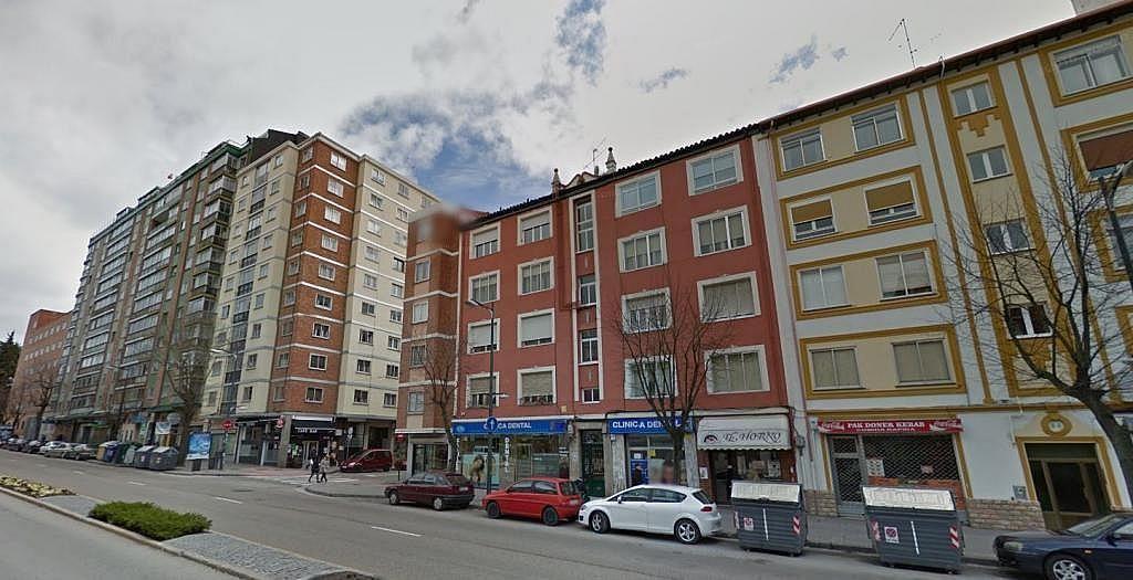 Imagen del inmueble - Piso en alquiler en calle Norte Vadillos Avda del Cid Vigón Norte, Burgos - 326300117