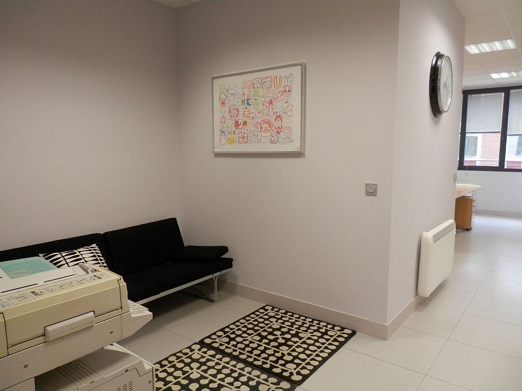 Oficina en alquiler en San Sebastián-Donostia - 358668911