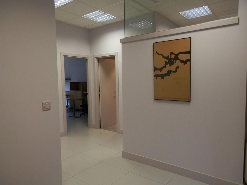 Oficina en alquiler en San Sebastián-Donostia - 358668914