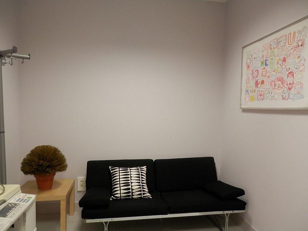 Oficina en alquiler en San Sebastián-Donostia - 358668917
