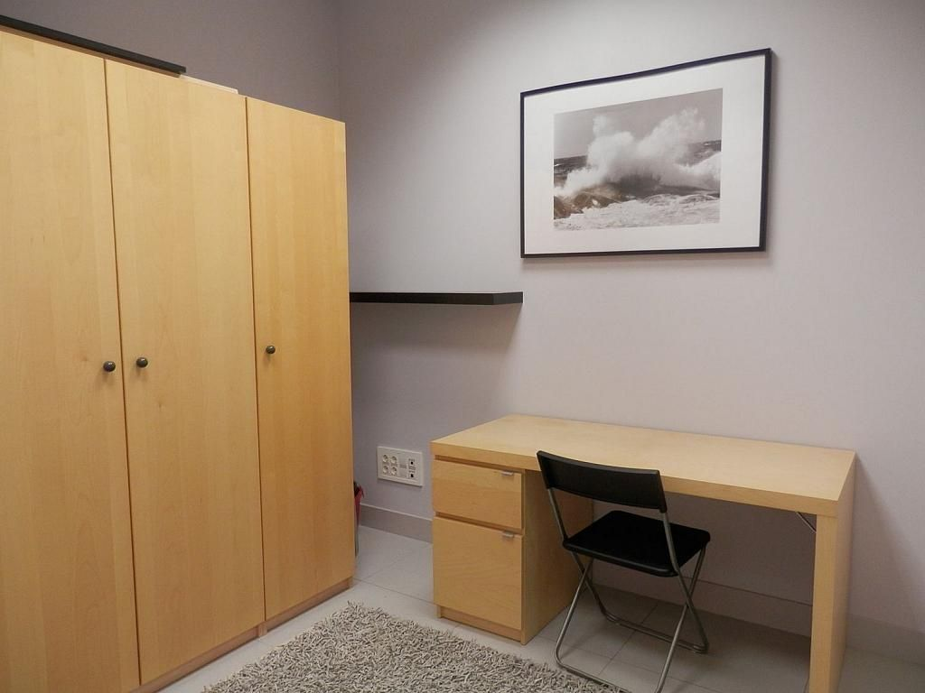 Oficina en alquiler en San Sebastián-Donostia - 358668920